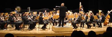 La Unión Musical de Torre Pacheco participa en el Certamen de Bandas de Música más importante de Europa